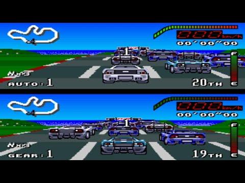 Top Gear Jogo Épico - A Minha Infância foi Foda