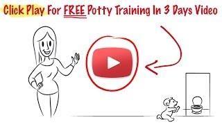 Potty Training In 3 Days With Carol Cline | StartPottyTraining.com