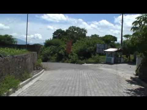 Yucuaiquin Adoquinado hasta Cas. Piedra Corral - YouTube