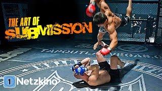 The Art of Submission (ab 18 Actionfilm mit JOHN SAVAGE, ganzer Spielfilm, deutsch) MMA, Kickboxen