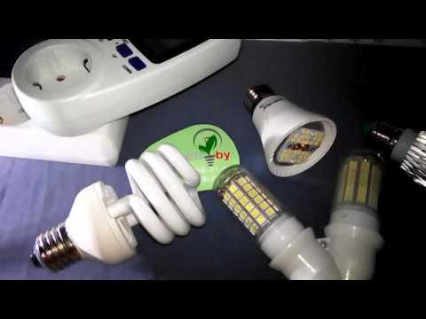 Светодиодные (LED) лампы для растений (фитолампы) своими руками (DIY) видео 4ч1. ПЛОХАЯ КУКУРУЗА E27
