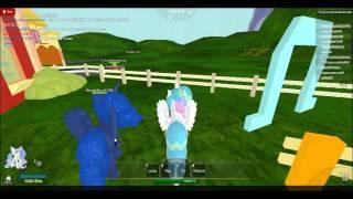Vídeo ROBLOX da princessheartdiamond