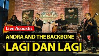 Download Lagi dan Lagi - Andra and The Backbone (Live Acoustic)