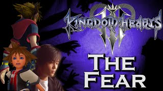 The Fear Of Kingdom Hearts 3