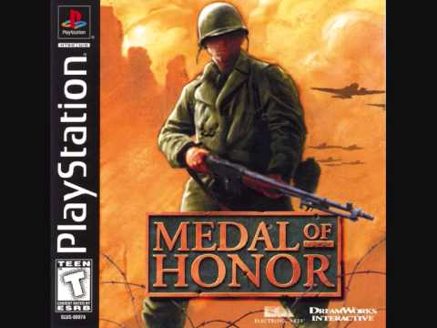 Medal of Honor full soundtrack mp3