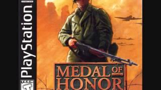 Medal of Honor full soundtrack