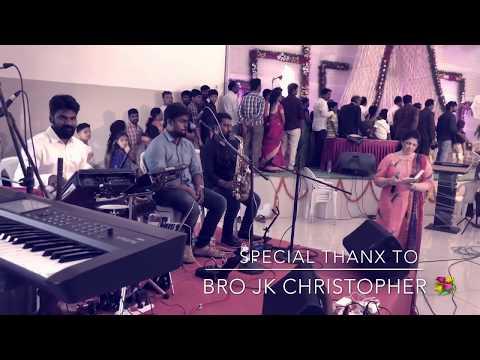 Yesu devuni ashrayinchuma 4k Hd  ( 2018telugu latest christian songs)