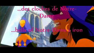 Bells of Notre-Dame [French] with french & english subitles