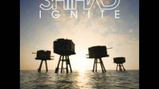 Watch Shihad This Lonely Fire video