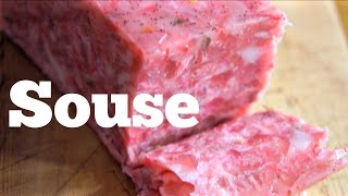 SOUSE | Brawn | Headcheese Taste Test