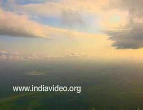 Mampara View Point, Palakkad
