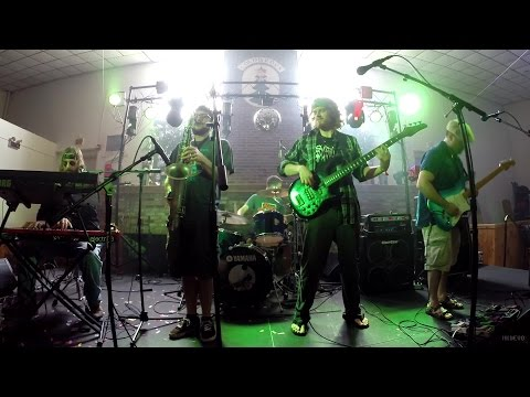 Relative Souls: 2014-06-14 - Disc Jam Music Festival [HD]