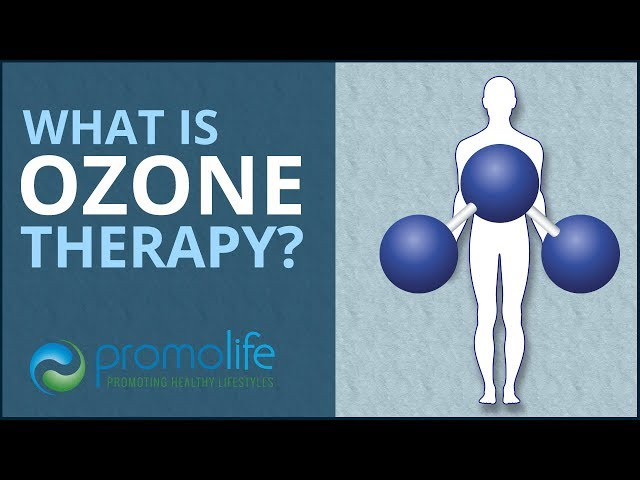 What is Ozone Therapy?