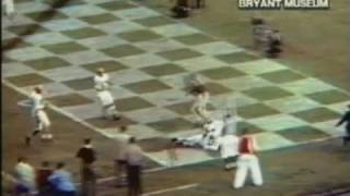 1948 Auburn vs. Alabama