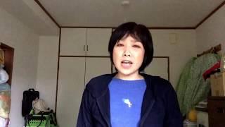 「銀河」(MISIAカバー)を歌ってみた/上野早紀子