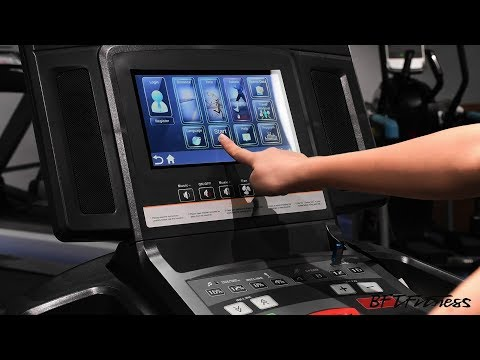 Android Treadmills - How To Use A BFTFITNESS Smart Treadmill