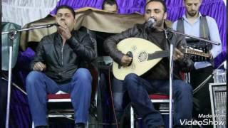 فرقه العبابيد 2017 والشاعر بهجت الزعبي هجيني درج الحمامه(حفله غاصب العبادي )