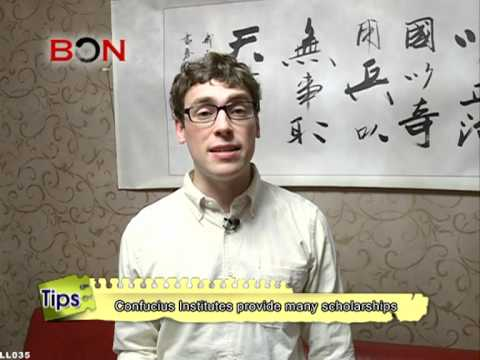 How to Find Scholarships to Study in China -- Local Laowai ep. 35 -- BON TV China