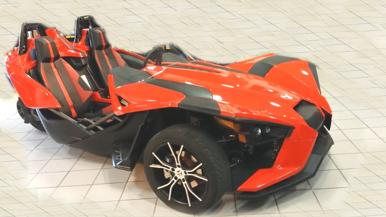 Wheel Motorcycle Car For Sale