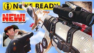 NEW AK47 MASTERCRAFT TACTICAL NUKE! CURSED HIGHWAY MASTERCRAFT BUNDLE UNLOCKED IN COLD WAR! (NEW)