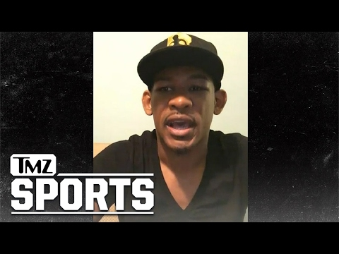 Daniel Jacobs: I Thought GGG Would Hit Harder -- His Power's a 'Myth' | TMZ Sports