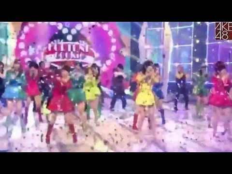 AKB48「恋するフォーチュンクッキー」