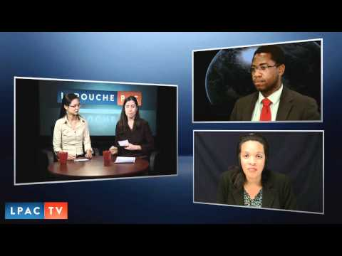 Discussion with Kesha Rogers and Summer Shields on Presidential Strategy 12 15 11