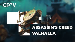 Recenze Assassin's Creed Valhalla | GPTV #22