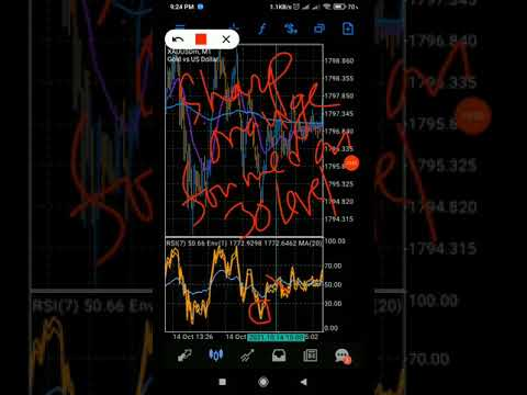 The Gold Digger Thunder Light Strategy 🔥🔥(Ultimate Forex Pathfinder)   Gift From The 1% Forex Club!