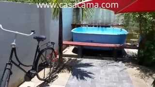 Vakantiewoning Suriname Stagewoning Paramaribo Guesthouse Studio Prinsessestraat Apartment for rent