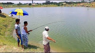 Heavy Catla Fishing Videos By Fish Watching