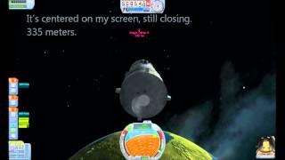 RCS 101 - A Kerbal Space Program Tutorial