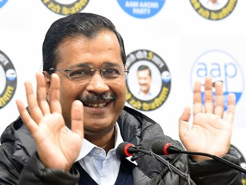 Delhi Exit Polls 2020: AAP set to return to power with reduced margin