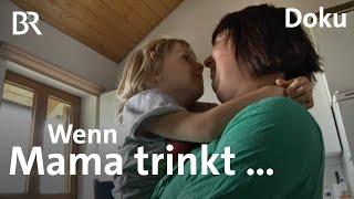 Die Kontrovers-Story: Wer hilft den Kindern, wenn die Eltern trinken? | Kontrovers | BR