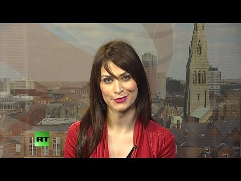 ASSAD STATE OF AFFAIRS? (ft. Syrian author & activist Halla Diyab)