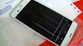 Komplain Pembelian HP SOny Xperia Z3 | Touch Screen Bermasalah