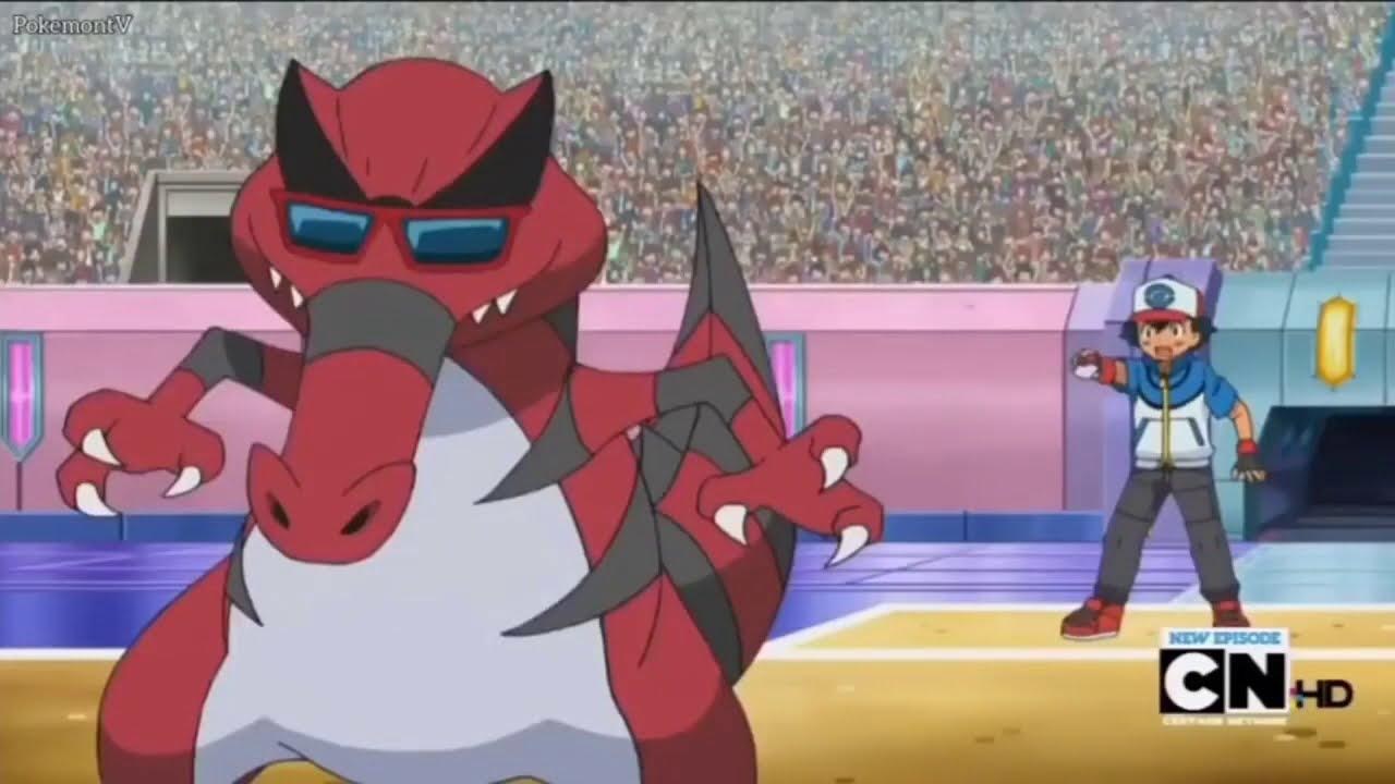 Download Pokemon Season 16 Black And White Episode 9! Unova Region Season 3! Strong Strategy Steals The Show!