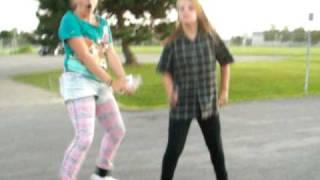 Ringtone Dancing :)