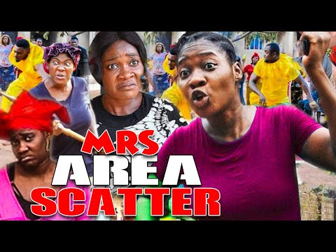Mrs Area Scatter Complete - {New 2021 Movies} Mercy Johnson Latest Nigerian Nollywood Movies.