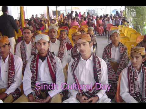 Sindh Cultural Day Tando Muhammad Khan Sindh
