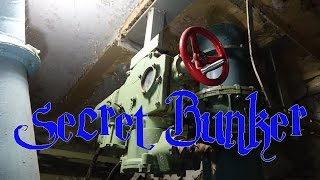 Abandoned - Secret Soviet Bunker (HD Video)