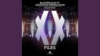 Black Rose (feat. Jonathan Mendelsohn) (Extended Mix)