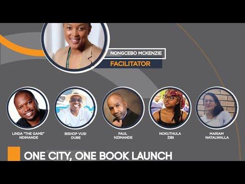 Articulate Africa - One City One Book