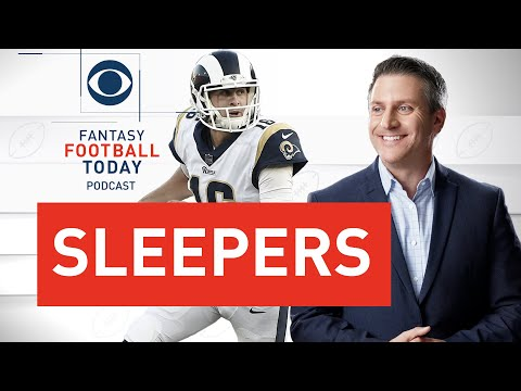 2020 SLEEPERS: Finding the Best Late Round STUDS | 2020 Fantasy Football