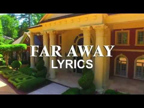 MattyBRaps ft. Brooke Adee - Far Away (Lyrics Video)