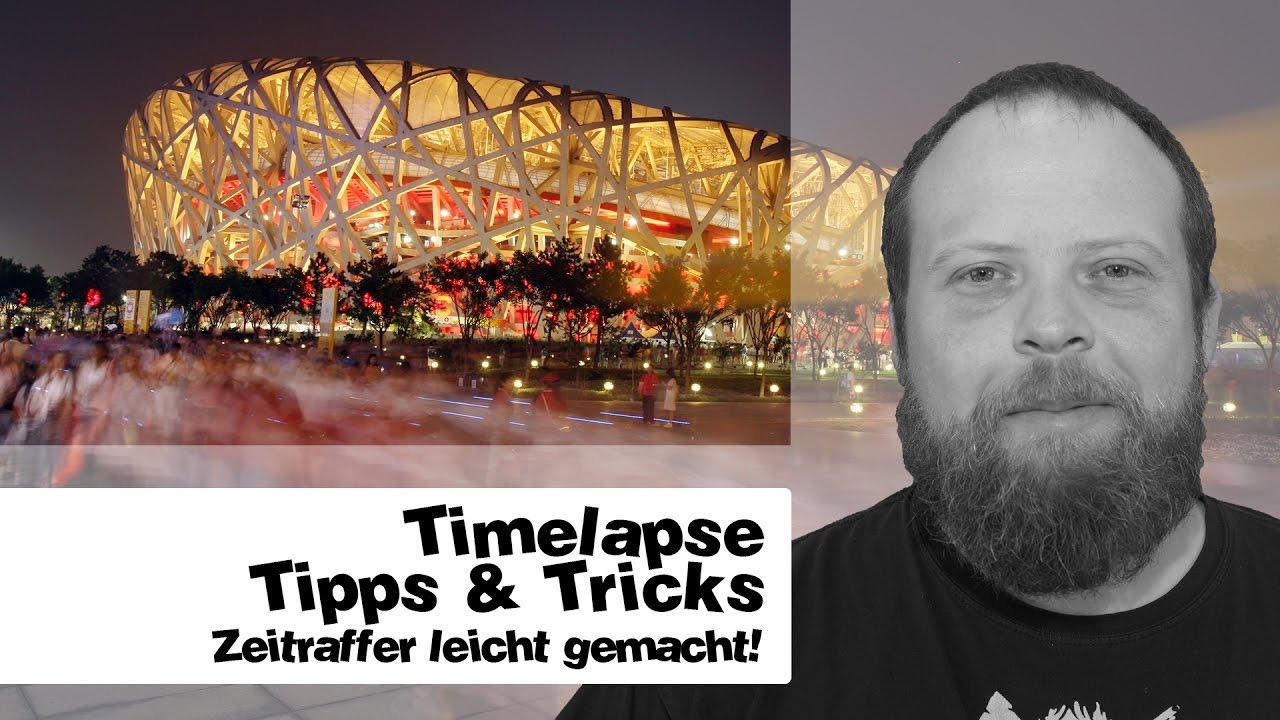Timelapse Videos selber machen mit Tipps & Tricks - so geht\'s! jawoi ...