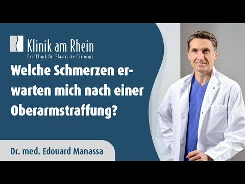 Schmerzen im Knöchel (umgeknickt) | Pain in the ankleиз YouTube · Длительность: 42 с