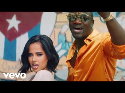 Akon - Como No ft. Becky G