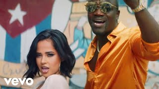Gambar cover Akon - Como No ft. Becky G