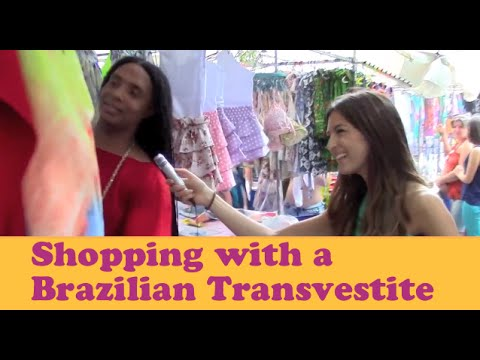 Guide to the Feira Hippie Market in Rio - IPANEMA | Imogen Barclay